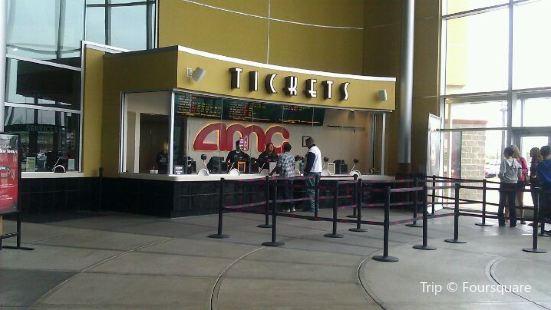 AMC Theatres - Castleton Square 14