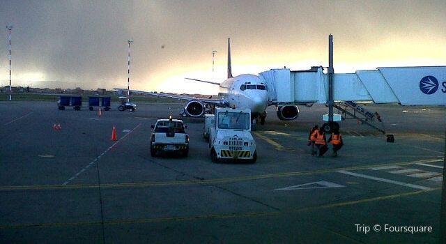 Aeropuerto Internacional El Alto3