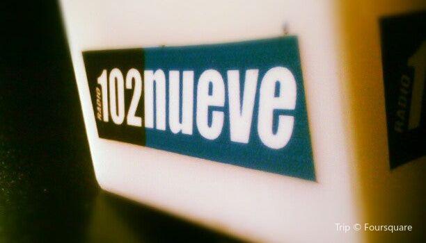 Radio 102nueve1