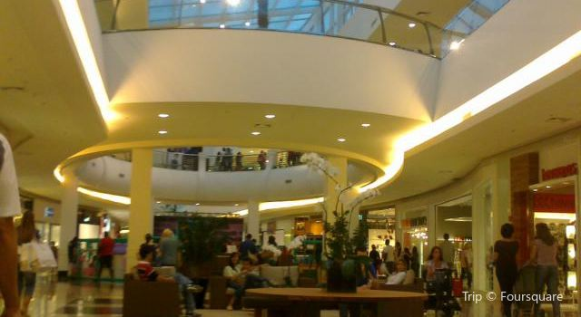 Mooca Plaza Shopping
