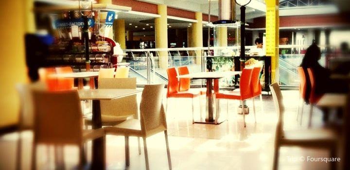 Dolmen Mall3