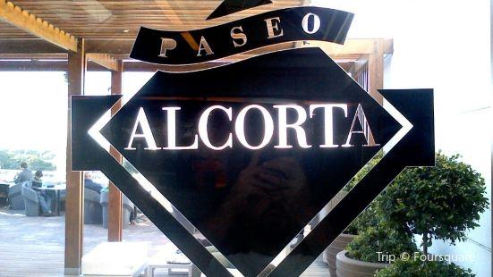 Alcorta Shopping