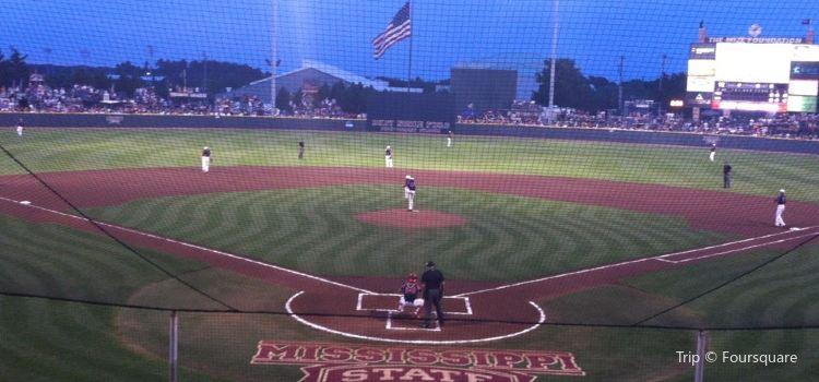 Dudy Noble Baseball Field2