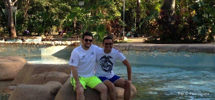 Parque das Aguas Quentes1