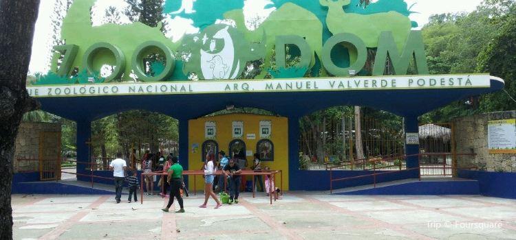 Parque Zoológico Nacional