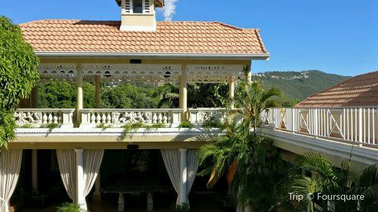 Eden Gardens Spa