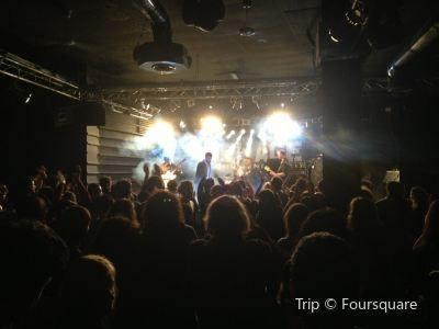 New Age - Underground Club