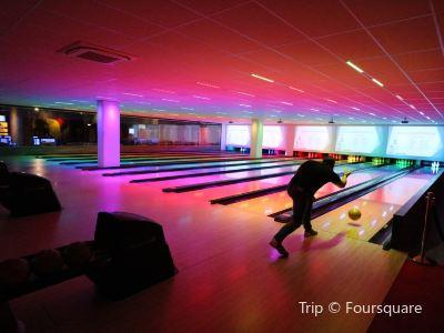 A15 Bowling