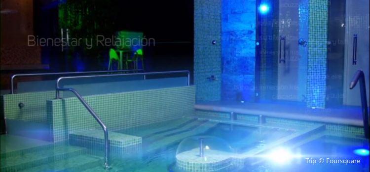 Inn Aqua Spa