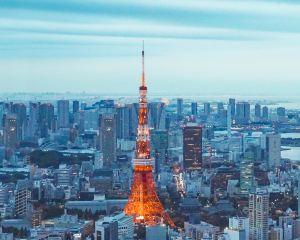 香港-東京 4天自由行 香港快運航空+相鐵FRESA INN 日本橋人形町