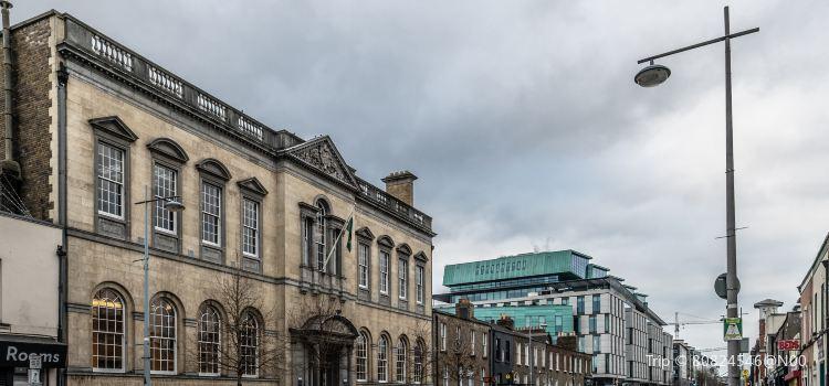 Dublin City Archive1