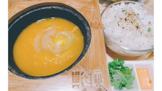 鮮貓海鮮飯(東百中心店)