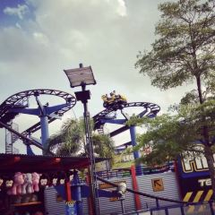 Fantasia Aquapark User Photo