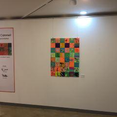Incheon Art Platform User Photo