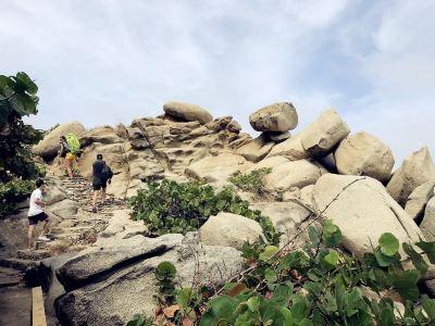 Tayrona National Parks