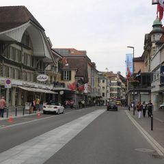 Hoheweg User Photo