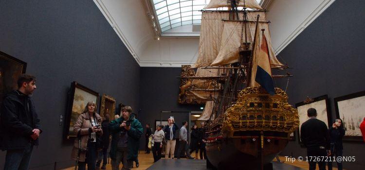 Amsterdam Museum1