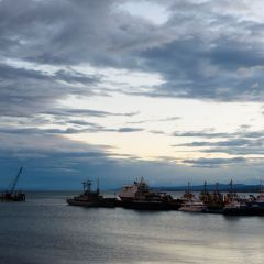 麥哲倫海峽用戶圖片