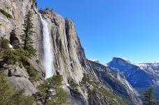 优胜美地瀑布-优胜美地国家公园及周边地区-M25****7169