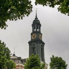 聖米歇爾大教堂用戶圖片