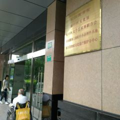 Hongkou Library User Photo