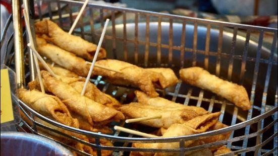 阿香蝦卷分店
