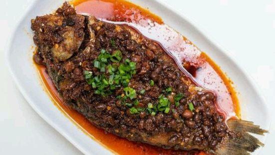 海芯餐館(濯水古鎮瓦缸烤魚店)