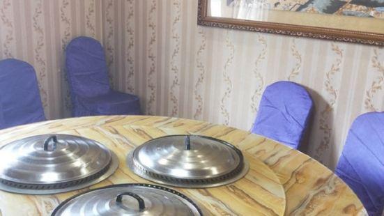 老知青鐵鍋燉