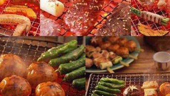 仙海自助燒烤