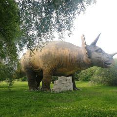 嘉蔭恐龍國家地質公園用戶圖片
