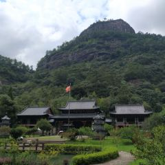 Taoyuandong Temple User Photo