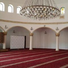 Al Rahma Mosque User Photo