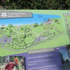Fell Foot Park用戶圖片