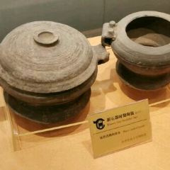 Zhonghuayinshi Culture Museum User Photo