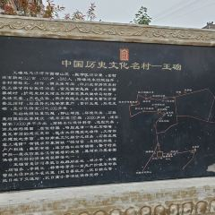 Wangnaocun User Photo