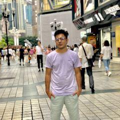 Jiefangbei User Photo