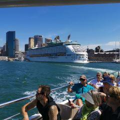 Sydney Princess Cruises User Photo