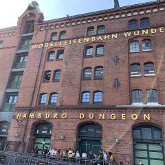 Hamburg Dungeon User Photo