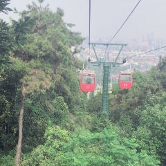 Yushan Cableway User Photo