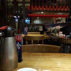 雙合園餃子(上清路店)用戶圖片