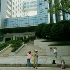 Zhongnan Linye Keji University User Photo