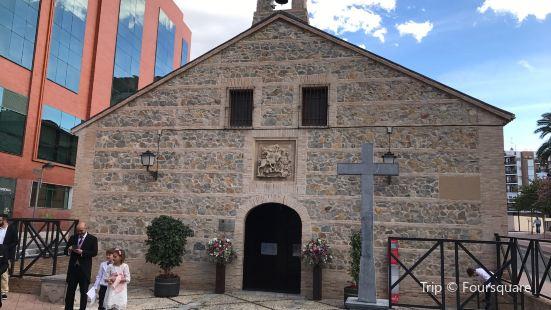 Ermita de los Pasos de Santiago