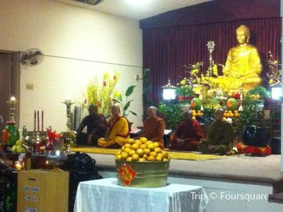 Chua Phat Phap - Southwest Florida Buddhist