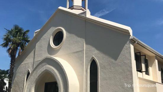 Kobe Baptist Church