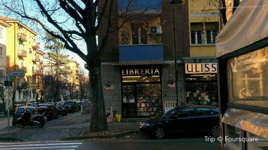 Libreria Ulisse