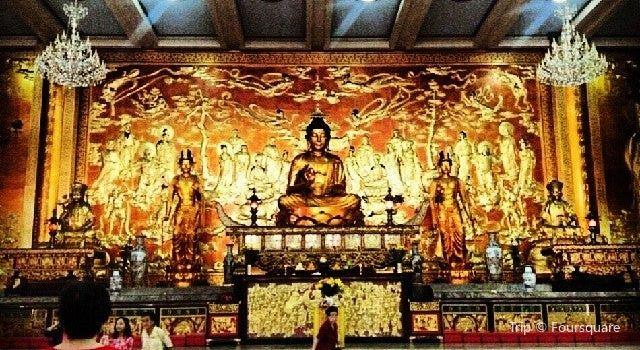 Seng Guan Temple3