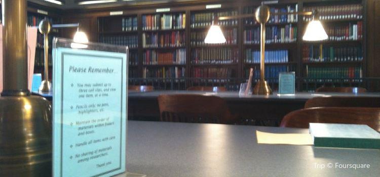 Historical Society of Pennsylvania1
