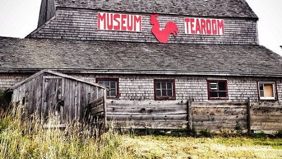 Cole Harbour Heritage Farm Museum