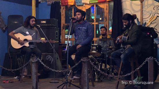 Old Blues Bar