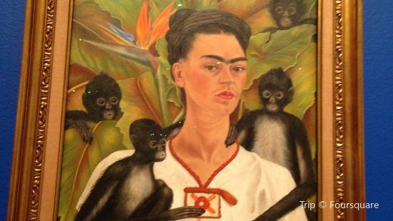 FRIDA & DIEGO Passion, Politics, And Painting Musu